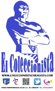 logo coleccionista